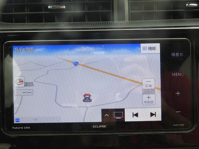 S 修復歴なし プッシュスタート LEDヘッドライト オートリトラミラー イクリプスSDナビ フルセグTV CD/DVD/SD CD録音 バックモニター Bluetooth(22枚目)