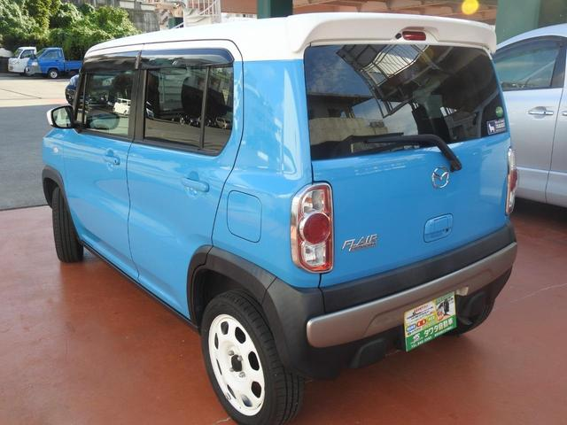 XG 修復歴なし プッシュスタート 衝突被害軽減ブレーキ HIDヘッドライト ETC 運転席シートヒーター クラリオンSDナビ ワンセグTV CD/DVD Bluetooth(8枚目)