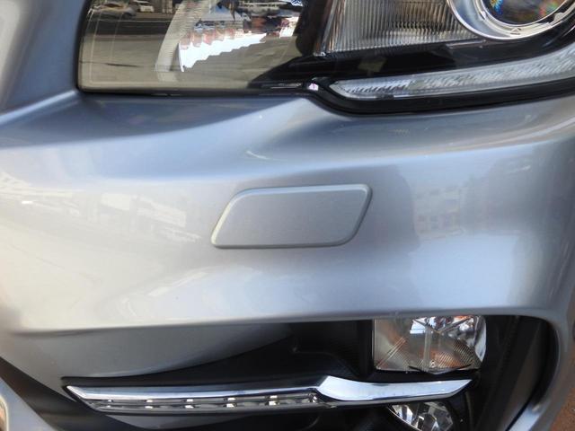 1.6STIスポーツアイサイト 修復歴なし ターボ車 衝突被害軽減ブレーキ プッシュスタート LEDライト サンルーフ レザーシート パワーシート ビハインドカメラ ケンウッドSDナビ フルセグTV CD/DVD/SD/USB/BT(5枚目)