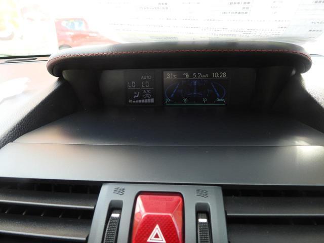 1.6STIスポーツアイサイト 修復歴なし ターボ車 衝突被害軽減ブレーキ プッシュスタート LEDライト サンルーフ レザーシート パワーシート ビハインドカメラ ケンウッドSDナビ フルセグTV CD/DVD/SD/USB/BT(12枚目)