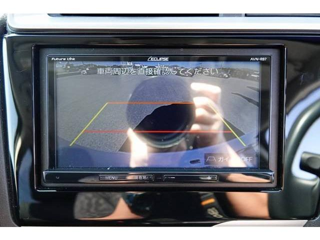 13G・L ホンダセンシング レンタアップ・衝突軽減ブレーキ付(10枚目)