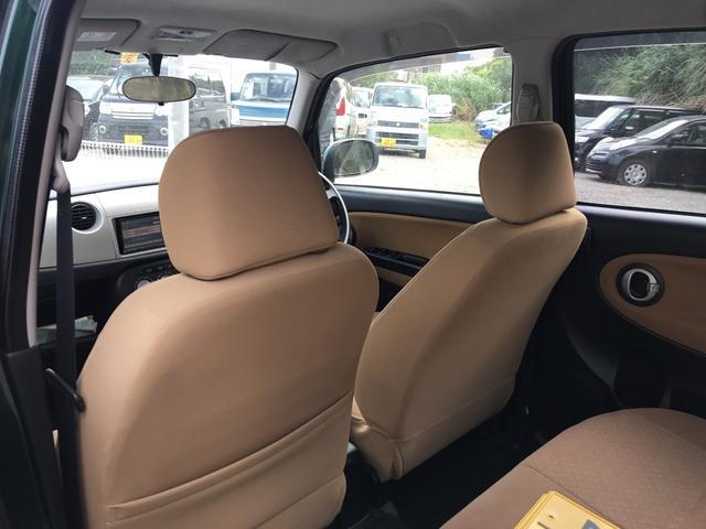 「ダイハツ」「ミラジーノ」「軽自動車」「沖縄県」の中古車7