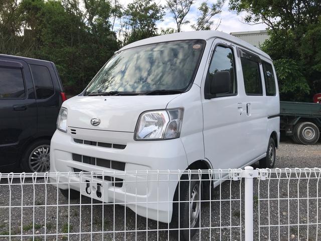 「ダイハツ」「ハイゼットカーゴ」「軽自動車」「沖縄県」の中古車2