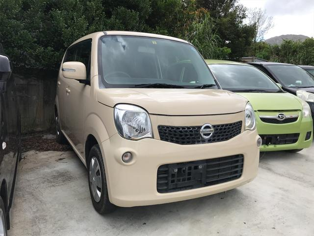 「日産」「モコ」「コンパクトカー」「沖縄県」の中古車2