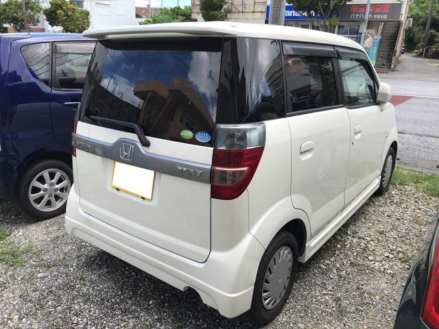 「ホンダ」「ゼスト」「コンパクトカー」「沖縄県」の中古車3