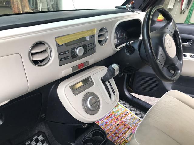 ココアプラスG キーレス スマートキー ベンチシート ABS(11枚目)