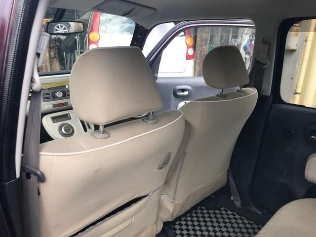 ココアプラスG キーレス スマートキー ベンチシート ABS(15枚目)