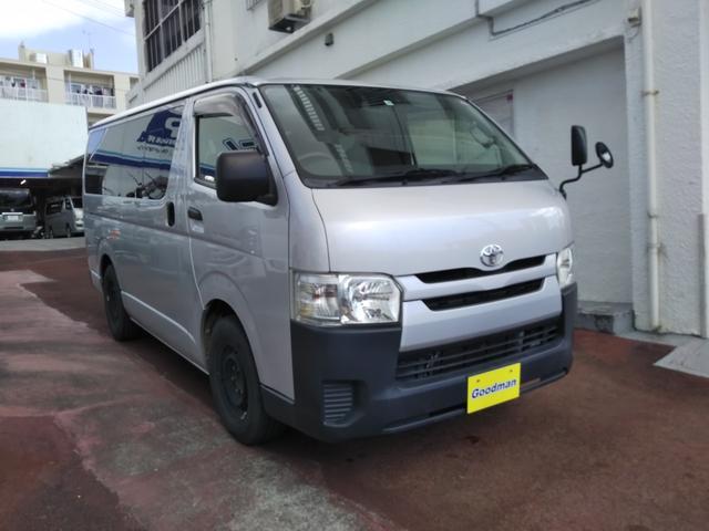 「トヨタ」「レジアスエースバン」「その他」「沖縄県」の中古車3