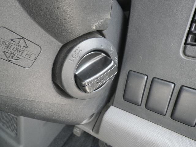 日産 キューブ 15M Vセレクション フォグランプ インテリキー