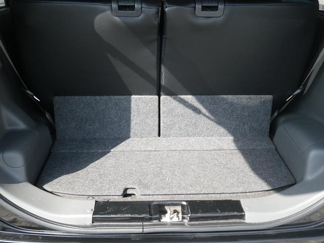 RSターボ キーフリー レザー調シートカバー HIDライト(13枚目)