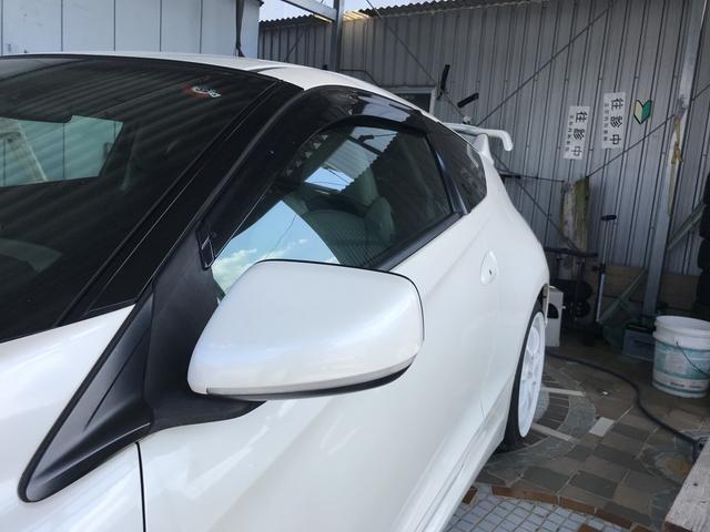 「ホンダ」「CR-Z」「クーペ」「沖縄県」の中古車6