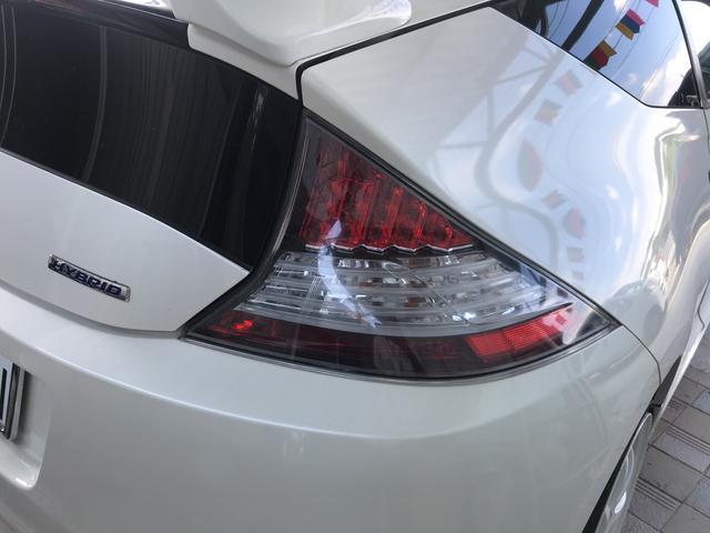 「ホンダ」「CR-Z」「クーペ」「沖縄県」の中古車7