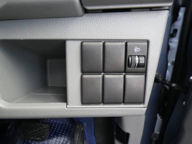 スズキ ワゴンR FX キーレス CD