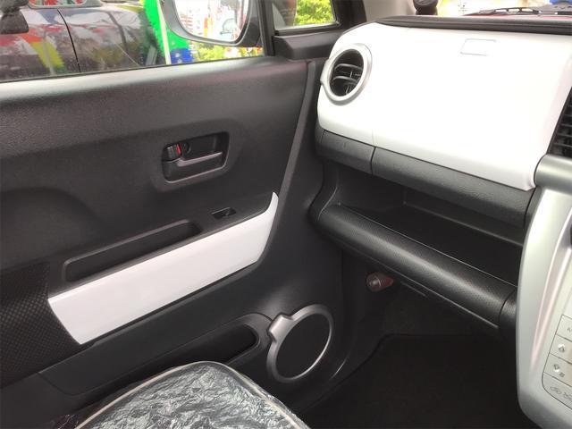 G スマートキー ベンチシート CD ETC アイドリングストップ 社外15インチアルミ 緊急ブレーキサポートシステム(31枚目)