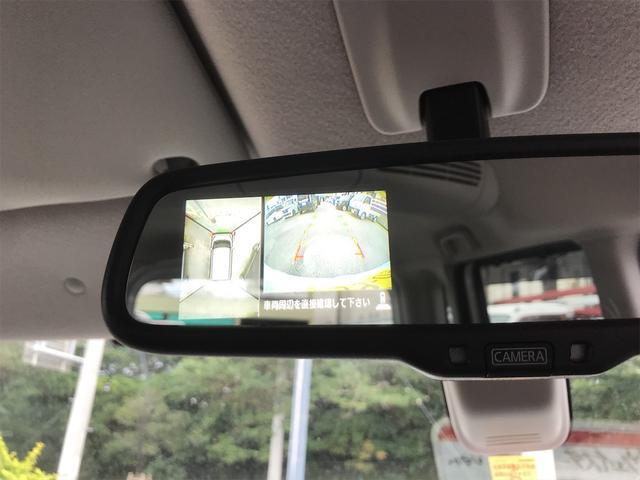 ハイウェイスター ターボ スマートキー ベンチシート ナビTV DVD視聴可 ETC 純正アルミ アイドリングストップ 両側パワースライドドア アラウンドビューモニター 緊急ブレーキサポートシステム(34枚目)