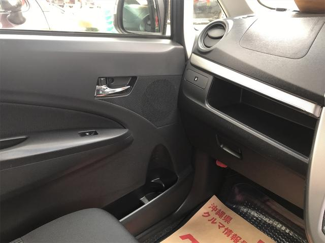 カスタム Xリミテッド SA スマートキー ナビTV DVD再生 Bluetooth 緊急ブレーキサポート バックモニター ベンチシート 盗難防止装置(31枚目)