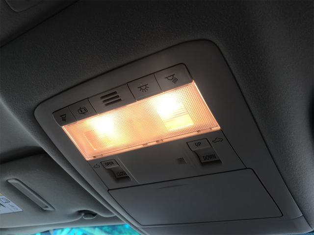 G スマートキー ナビTV DVD ドライブレコーダー サンルーフ バックモニター クルーズコントロール ETC LEDライト パワーシート(40枚目)