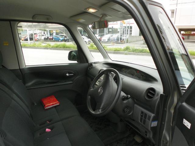 カスタムXリミテッド 本土車 修復なし 2年保証(10枚目)