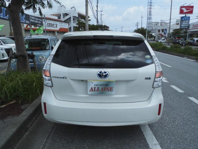保証会社が保証するので県内どこでも修理が可能な2年保証。本土車なので程度もバッチリです。