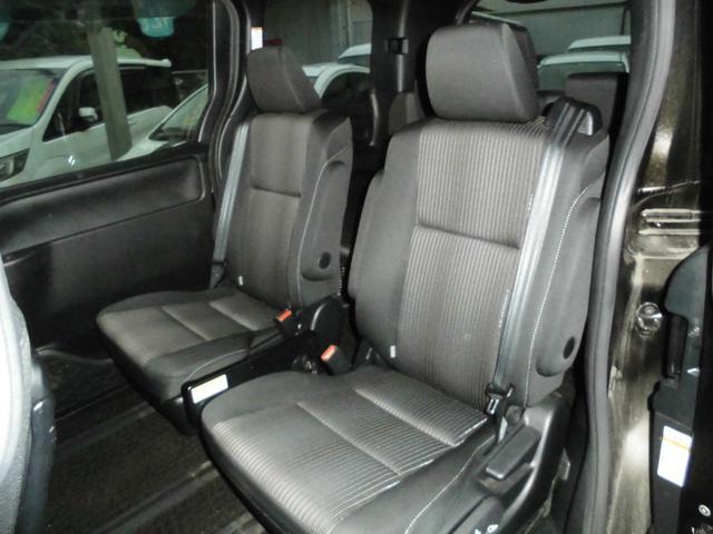 ハイブリッドZS モデリスタエアロ本土車 ・修復小・イナズマブラック・純正リヤモニター・トヨタセーフティーセンス・両側パワースライド付き(13枚目)