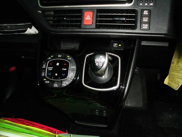 ハイブリッドZS モデリスタエアロ本土車 ・修復小・イナズマブラック・純正リヤモニター・トヨタセーフティーセンス・両側パワースライド付き(15枚目)