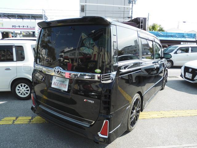 「トヨタ」「ノア」「ミニバン・ワンボックス」「沖縄県」の中古車6