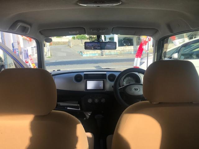 「ダイハツ」「ミラジーノ」「軽自動車」「沖縄県」の中古車6