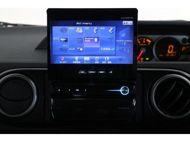 HDDサイバーナビ(AVIC-VH09)CD/DVD/フルセグTV/ブルートゥースオーディオ/USB/AUX