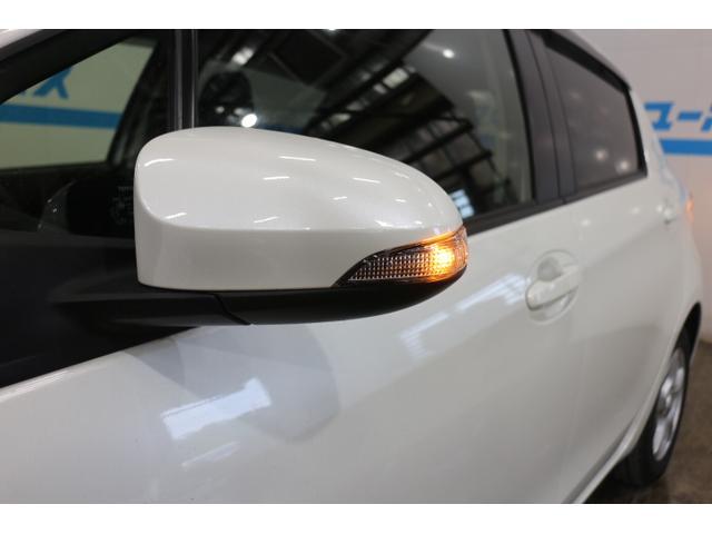 トヨタ ヴィッツ フル装備 F スマイルエディション イクリプスナビ