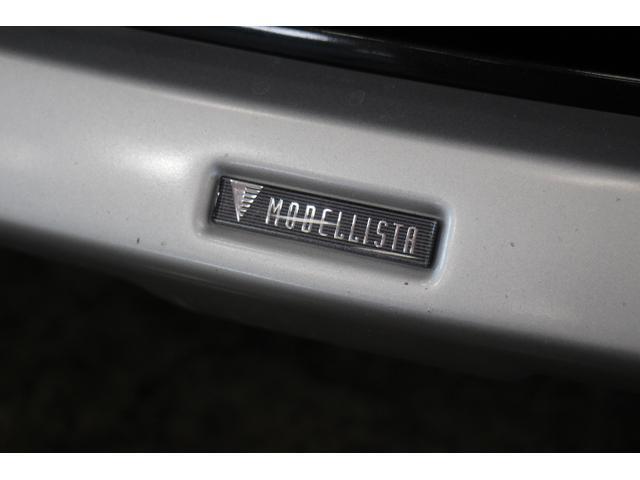 ハイブリッドG OP10年保証対象車 モデリスタエアロ(7枚目)