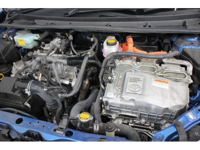 ハイブリッドG OP10年保証対象車 モデリスタエアロ(10枚目)