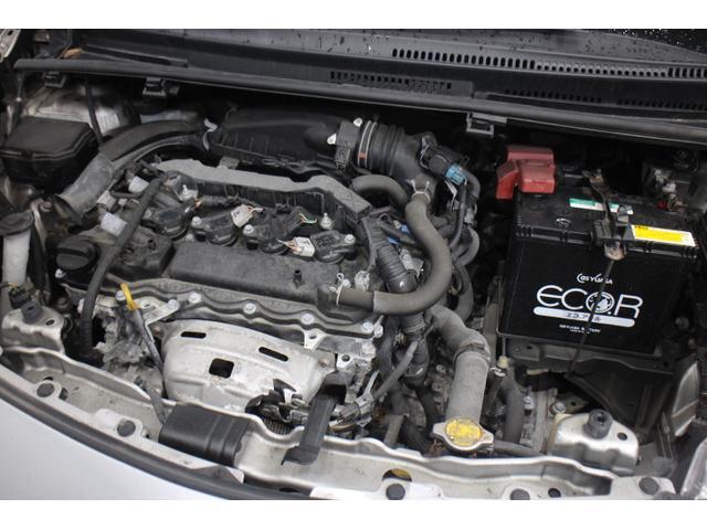X OP5年保証対象車 ナビ キーレスエントリー レンタカー(9枚目)