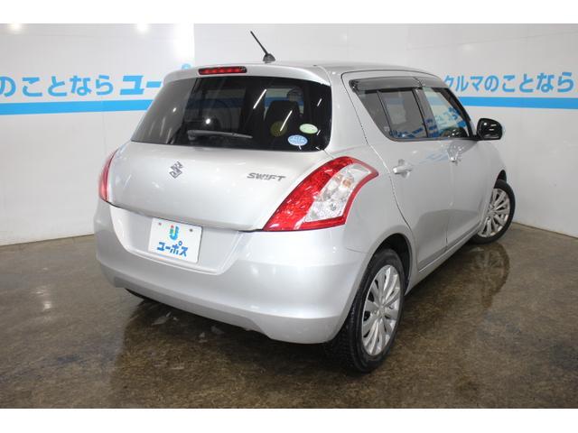 日本・欧州・インド・中国など世界8拠点で生産するスズキの世界戦略車。