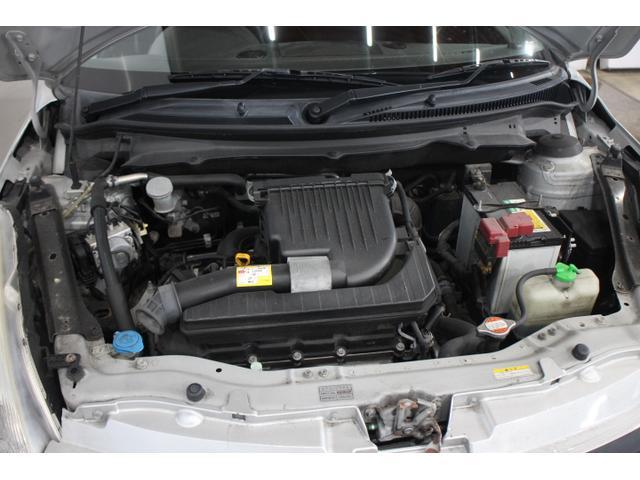 水冷直列4気筒DOHC16バルブ 最高出力91ps(67kW)/6000rpm最大トルク12.0kg・m(118N・m)/4800rpm