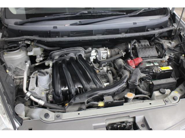 直列4気筒DOHC 最高出力109ps(80kW)/6000rpm最大トルク15.1kg・m(148N・m)/4400rpm