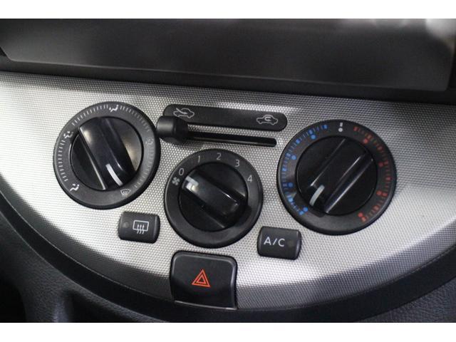 快適なドライブをエアコン機能!