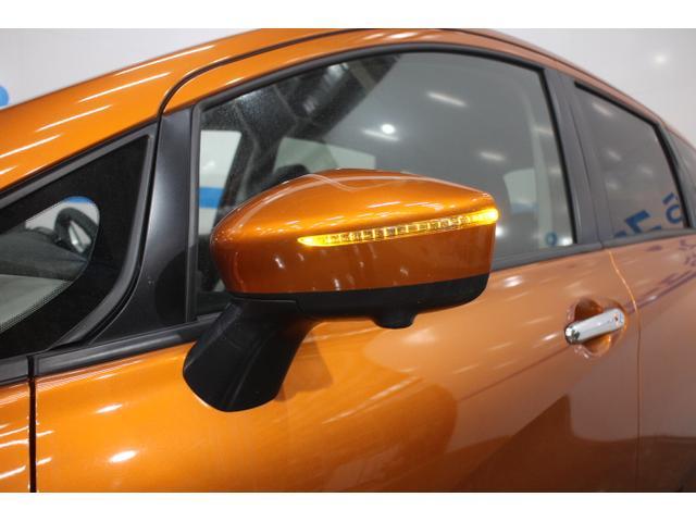 e-パワーX OP10年保証対象車 アラウンドビューモニター(7枚目)