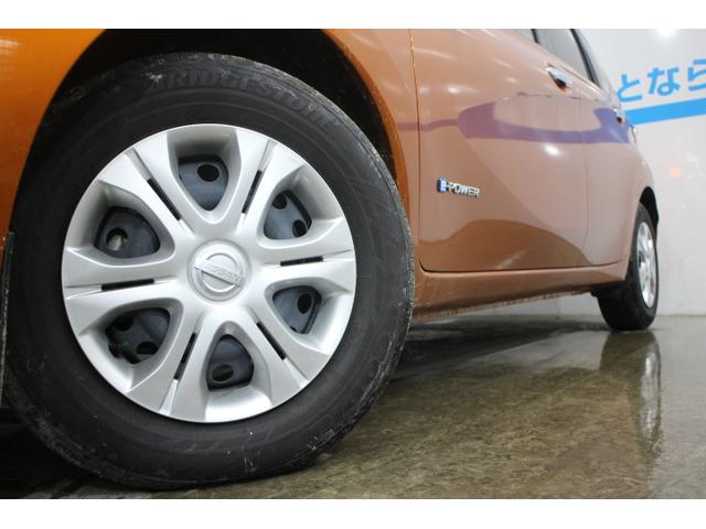 e-パワーX OP10年保証対象車 アラウンドビューモニター(8枚目)