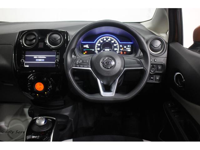 e-パワーX OP10年保証対象車 アラウンドビューモニター(10枚目)