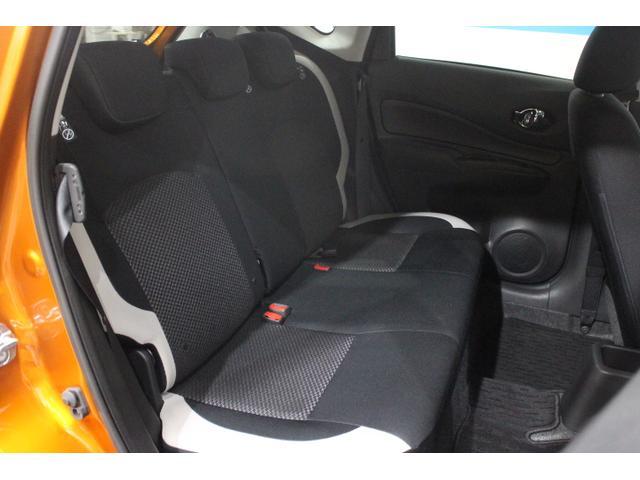e-パワーX OP10年保証対象車 アラウンドビューモニター(12枚目)