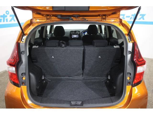 e-パワーX OP10年保証対象車 アラウンドビューモニター(13枚目)