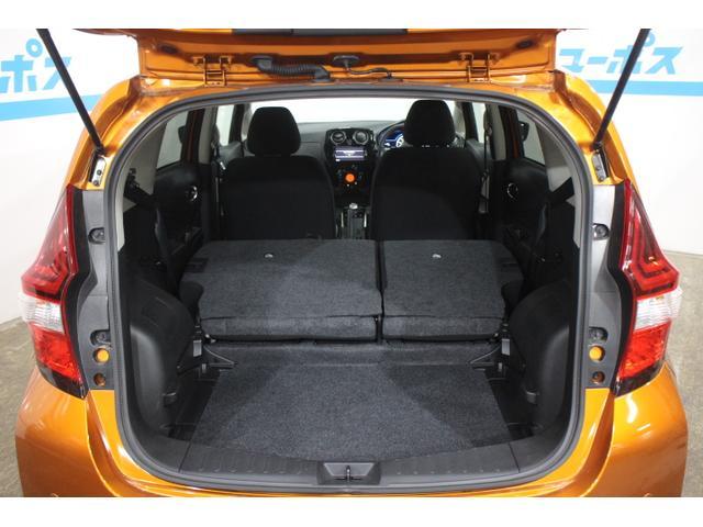 e-パワーX OP10年保証対象車 アラウンドビューモニター(14枚目)