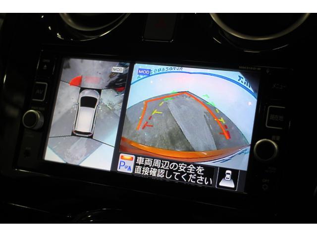e-パワーX OP10年保証対象車 アラウンドビューモニター(16枚目)