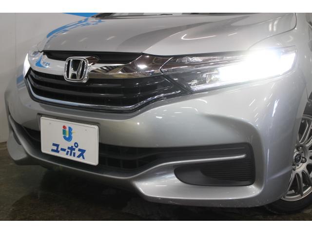 ハイブリッドX OP10年保証対象車 ワンオーナー 純正ナビ(6枚目)