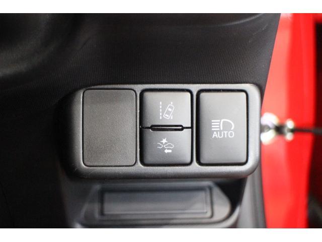 先進の安全運転支援システム「トヨタセーフティセンスC」搭載!