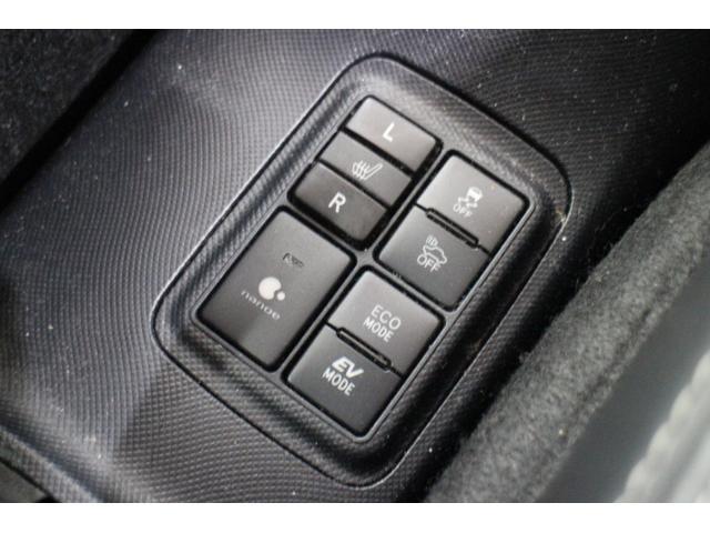 シートヒーター/横滑り防止装置/ドライブモード