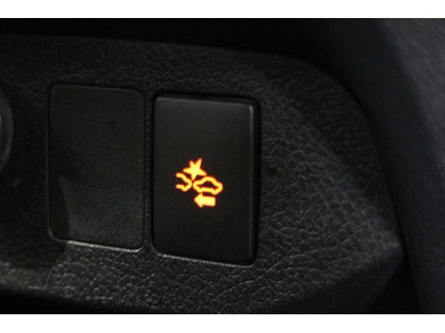 充実の安全装備、トヨタセーフティセンス他