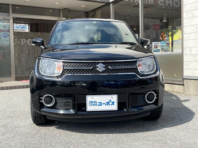 「スズキ」「イグニス」「SUV・クロカン」「沖縄県」の中古車2