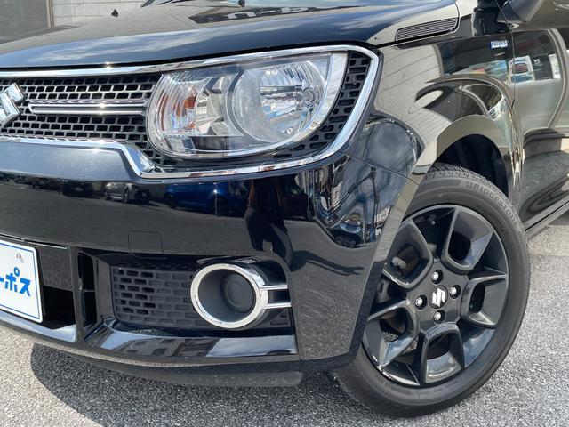「スズキ」「イグニス」「SUV・クロカン」「沖縄県」の中古車3