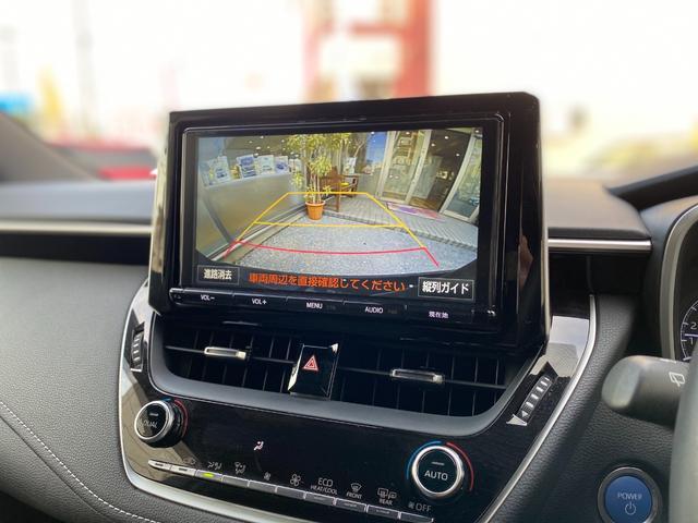 ハイブリッドG OP10年保証対象 純正ナビ(フルセグTV/DVD/CD/Bluetooth) レーダークルコン トヨタセーフティーセンス コーナーセンサー スマートキー&プッシュスタート(13枚目)